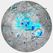 water-ice-deposits-mercury