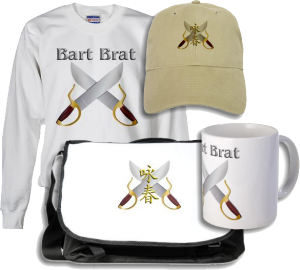 Bart Brat Collection