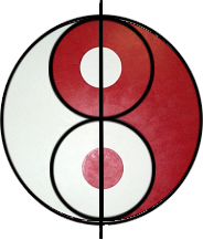 The Math of Yin-Yang