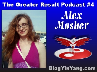 Podcast #4 with Alex Mosher