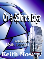 Sphere's Edge Audio Book