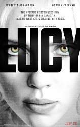 Lucy (the movie)