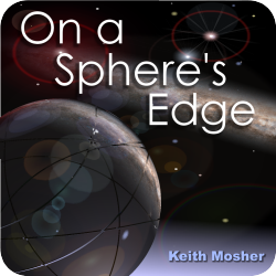 On a Sphere's Edge Patch
