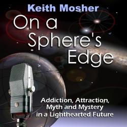 On a Sphere's Edge Audio Book