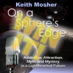 Sphere's Edge Audio Book Contest