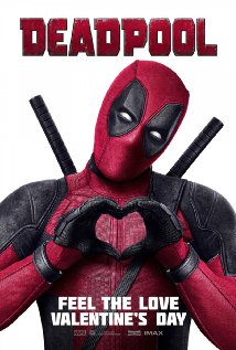 Deadpool (Movie Review)